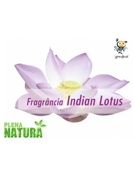 Fragrância Indian Lotus